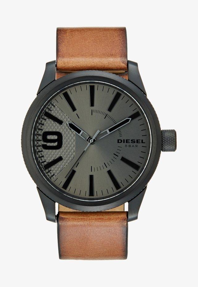 RASP - Horloge - hellbraun