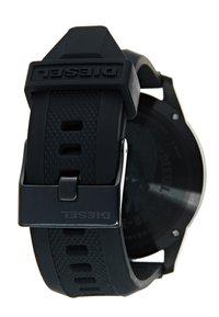 Diesel - RASP - Montre - schwarz - 2