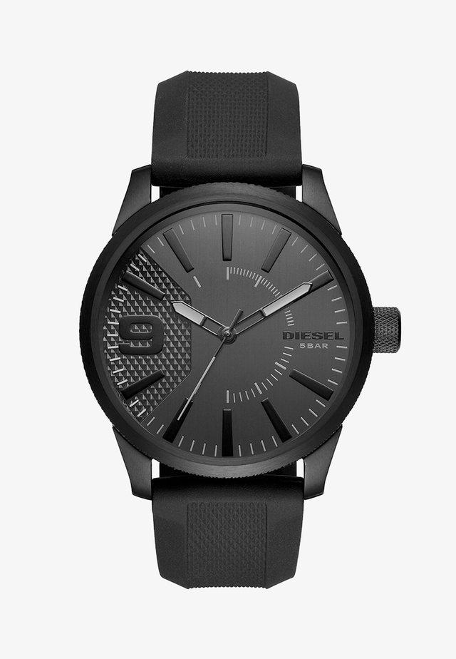 RASP - Horloge - schwarz