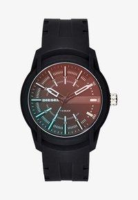 Diesel - ARMBAR - Uhr - schwarz - 1