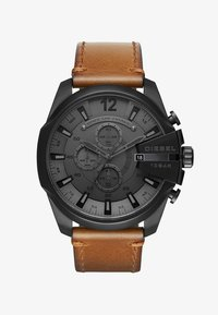 Diesel - CHIEF SERIES - Chronograph watch - braun - 1