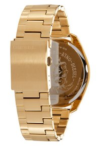Diesel - MS9 CHRONO - Hodinky se stopkami - gold-coloured - 2