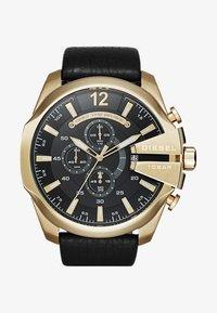 Diesel - Chronograph watch - schwarz - 1