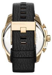 Diesel - Chronograph watch - schwarz - 2