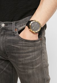 Diesel - CRUSHER - Digitaalikello - black - 0