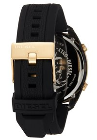 Diesel - CRUSHER - Digitaalikello - black