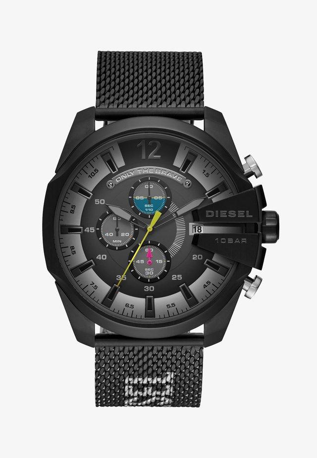 MEGA CHIEF - Chronograph watch - multi