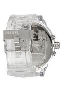 Diesel - MR DADDY - Montre à aiguilles - clear - 2