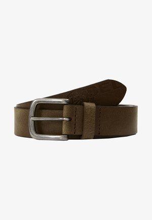 BASEX CINTURA - Belt - brown