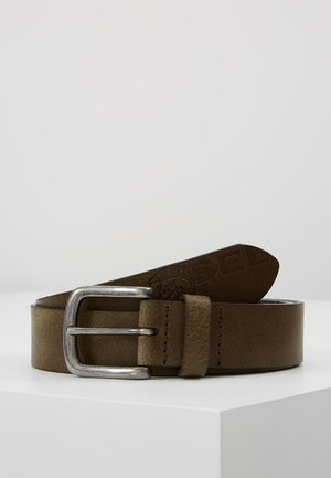BASEX CINTURA - Belt - brown