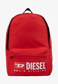 Diesel - BAPACKK - Batoh - mars red - 1