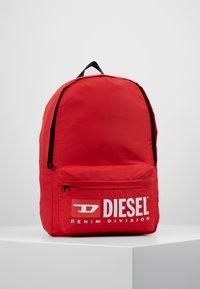 Diesel - BAPACKK - Batoh - mars red - 0