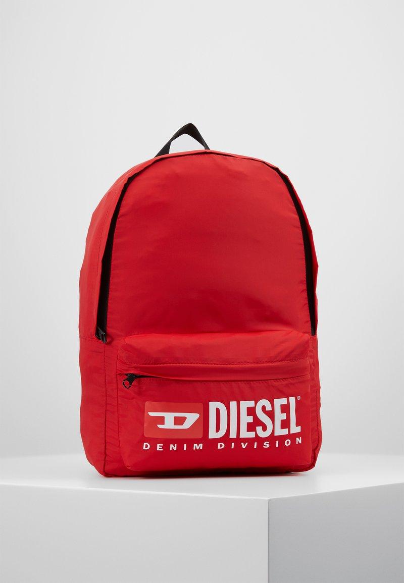 Diesel - BAPACKK - Batoh - mars red