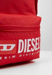 Diesel - BAPACKK - Batoh - mars red - 2