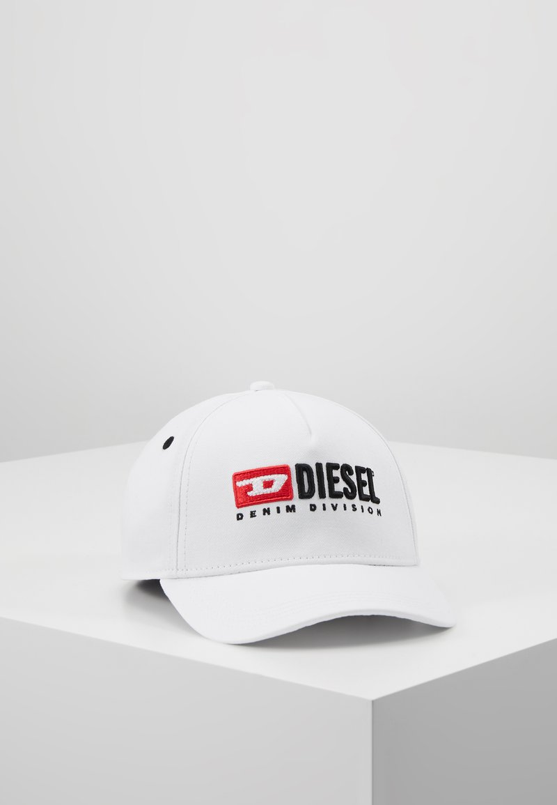 Diesel - FAKERYM - Lippalakki - bianco