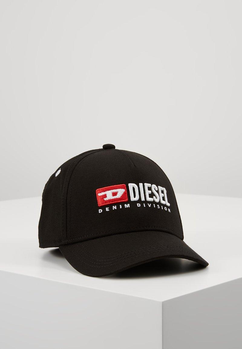 Diesel - FAKERYM - Cap - nero