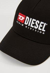 Diesel - FAKERYM - Cap - nero - 2