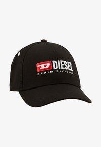 Diesel - FAKERYM - Cap - nero - 1