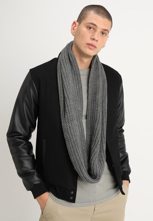 K-BILLY SCARF - Écharpe tube - grau