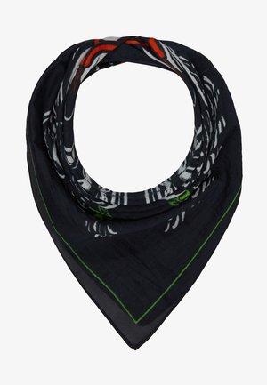 SNAKKI - Tuch - black