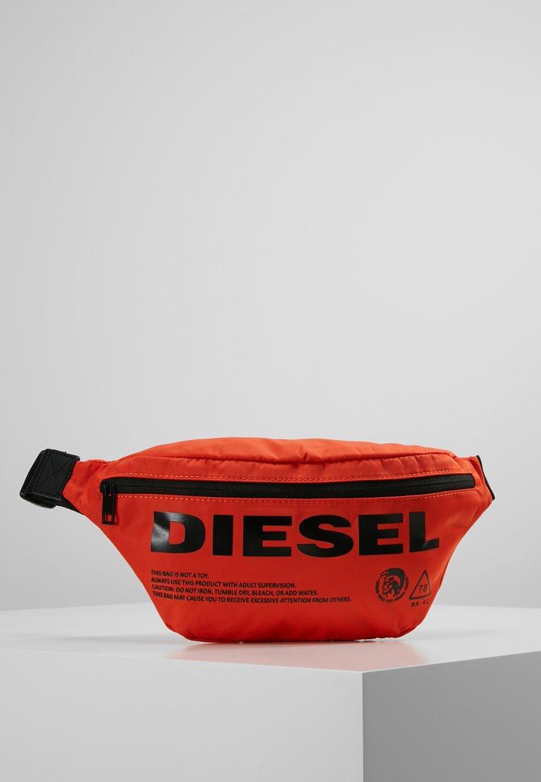 Diesel - SUSEGANA F-SUSE BELT - Gürteltasche - orange
