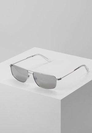 Sluneční brýle - smoke mirror
