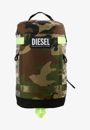 """""""URBHANITY"""" PIEVE - BACKPACK - Reppu - camouflage"""