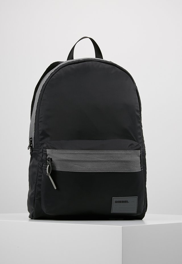 DISCOVER ME MIRANO BACKPACK - Reppu - black