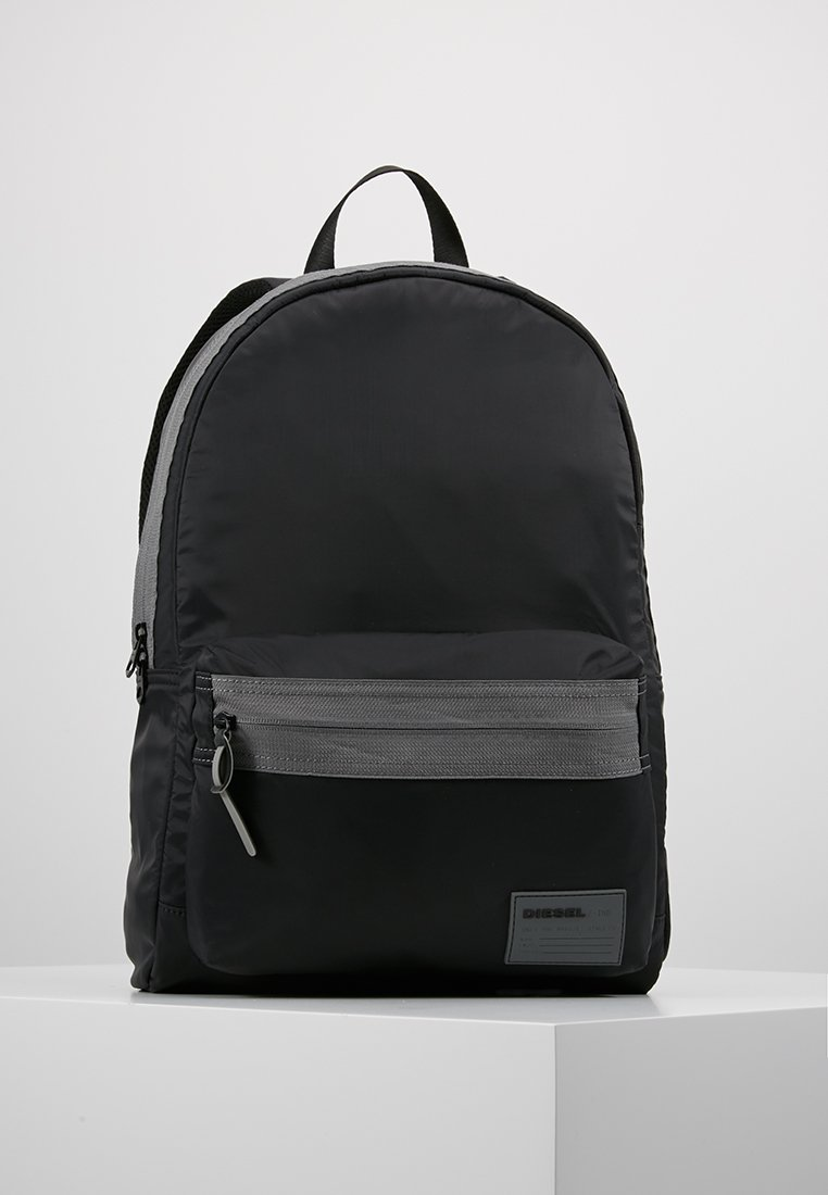 Diesel - DISCOVER-ME MIRANO BACKPACK - Sac à dos - black