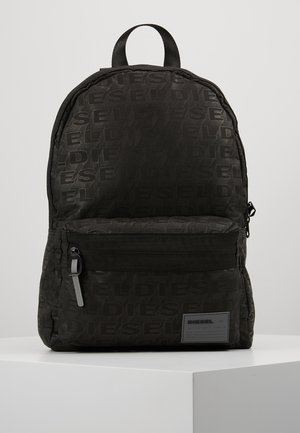 DISCOVER ME MIRANO BACKPACK - Sac à dos - black