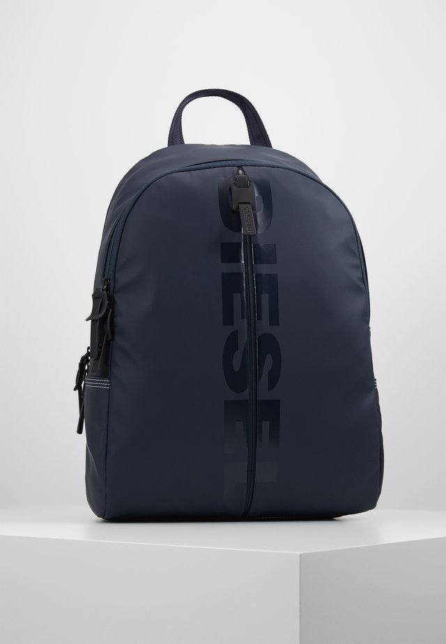 """BOLDMESSAGE"" BOLD BACK II - BACKPACK - Mochila - blue nights"