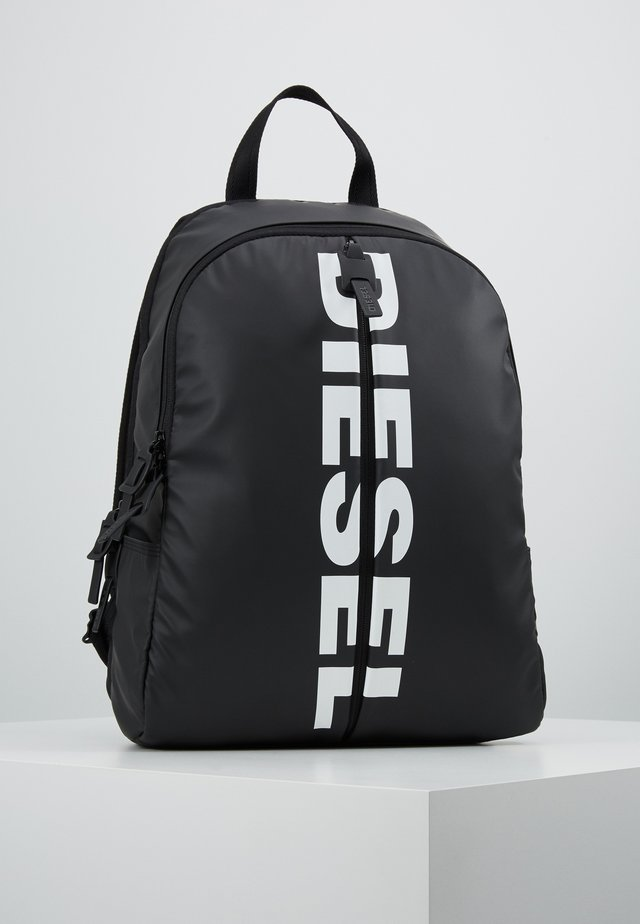 """BOLDMESSAGE"" BOLD BACK II - BACKPACK - Mochila - black"