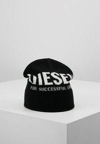 Diesel - K-BECKY-B HAT - Pipo - black - 0