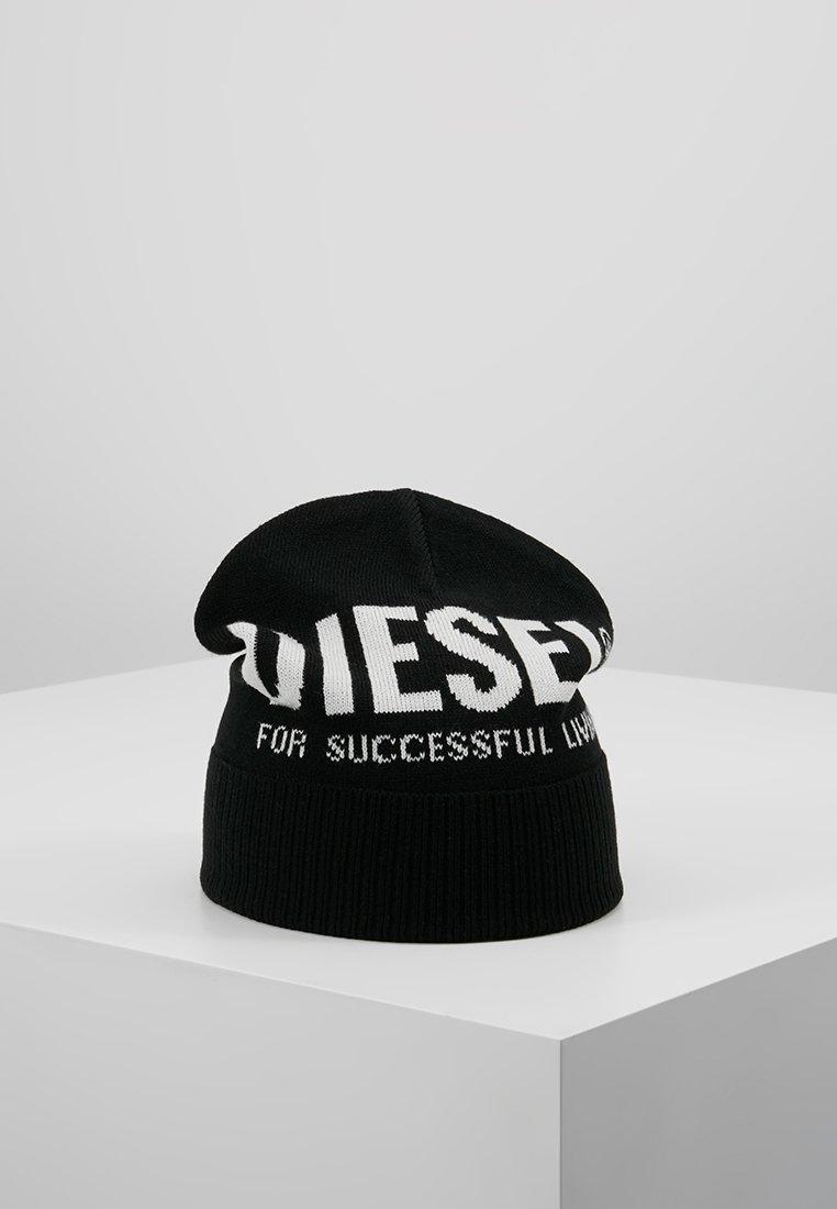 Diesel - K-BECKY-B HAT - Pipo - black