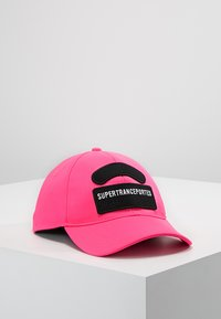 Diesel - C-NEOPRE - Cap - pink - 0