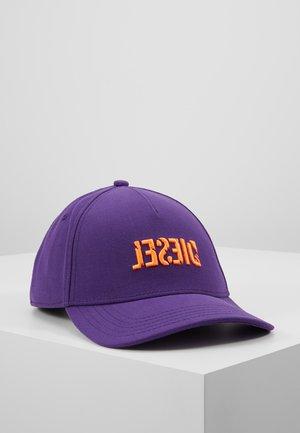 CINDIES - Cap - purple
