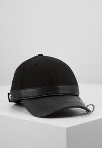 Diesel - COSNAP - Caps - black - 0