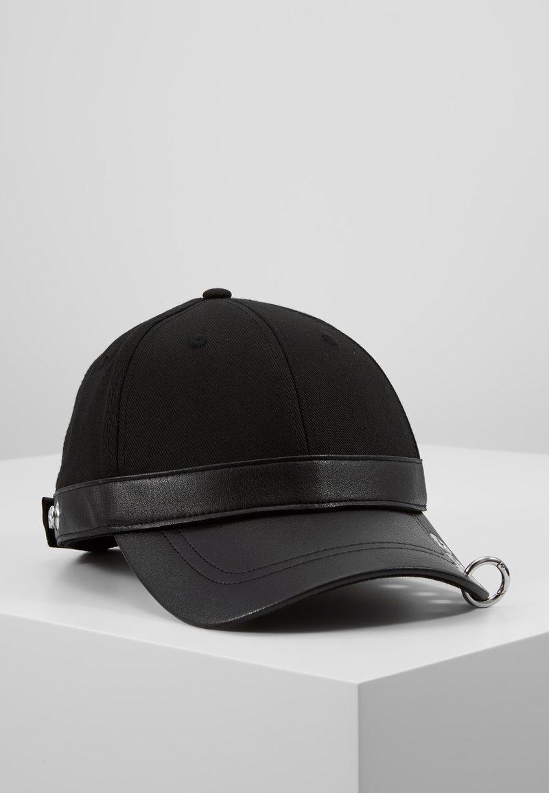 Diesel - COSNAP - Caps - black