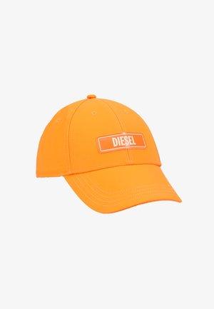 HAT - Kšiltovka - orange