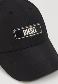 Diesel - HAT - Kšiltovka - black - 2