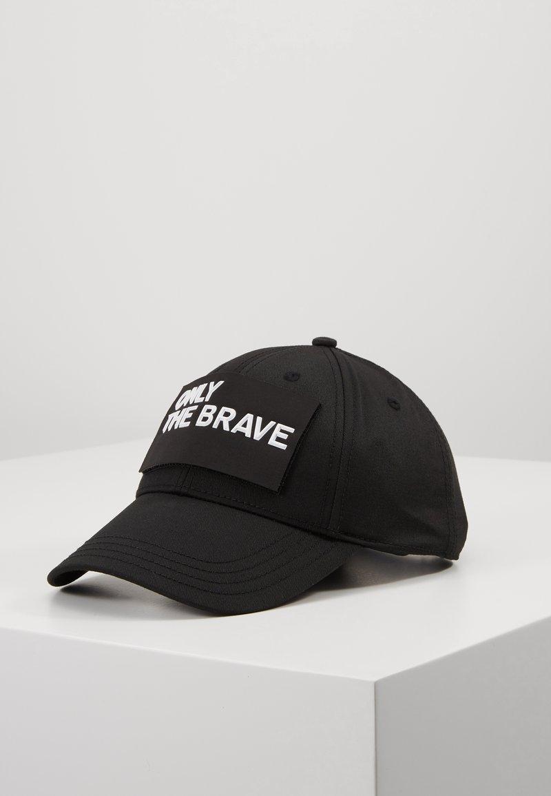 Diesel - CALBRE HAT - Caps - black
