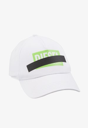 CIRIDE-M HAT - Pet - white