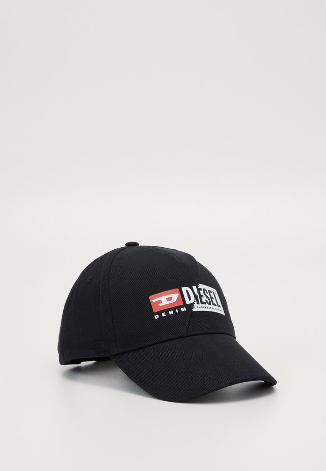 CUTY HAT - Cap - black