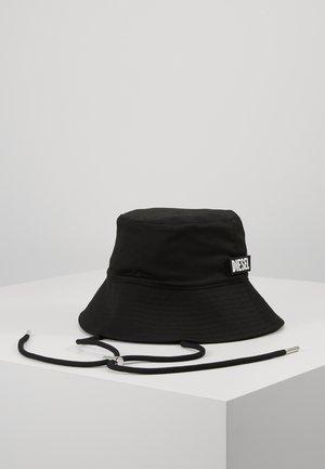 CEFIS HAT - Kapelusz - black