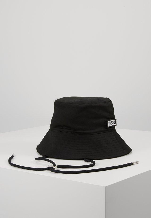 CEFIS HAT - Hattu - black