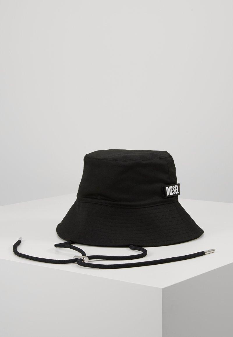 Diesel - CEFIS HAT - Hatt - black