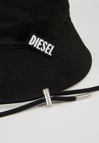 Diesel - CEFIS HAT - Hatt - black - 2