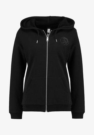 UFLT-BRANDAL SWEAT-SHIRT - Pyjamasoverdel - schwarz