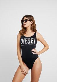 Diesel - LIA - Plavky - black - 1