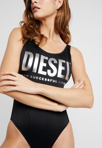 Diesel - LIA - Plavky - black - 5